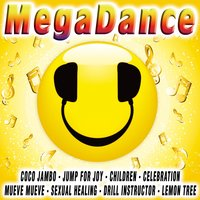 Mega Dance — Xtc Planet