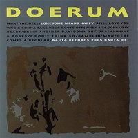 Lonesome Means Happy — Doerum