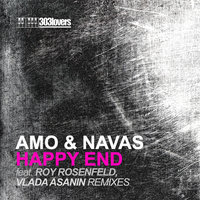 Happy End — David Amo, Julio Navas, David Amo & Julio Navas