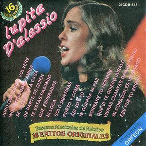 Lupita D'Alessio - Te estas pasando
