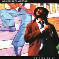 The Feeling EP — Darien Brockington
