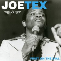 First On The Dial — Joe Tex