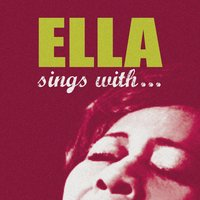 Ella Sings With... — Ella Fitzgerald