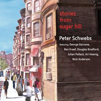 stories from sugar hill — Peter Schwebs