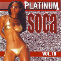 Platinum Soca vol.10 — сборник