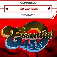 Summertime - Single — Red Saunders