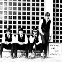 Michael And The Mumbles — Michael And The Mumbles