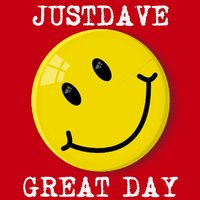 Great Day — Justdave