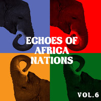 Echoes of Afrikan Nations vol.6 — Amaryoni