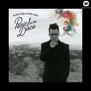 Panic! At The Disco, Brendon Urie, Spencer Smith, Dallon Weekes - Casual Affair