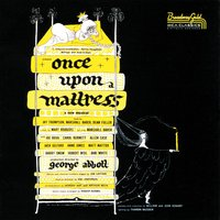 Once Upon A Mattress — сборник