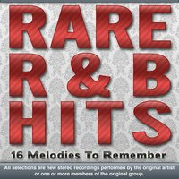 Rare R&B Hits -16 Hard To Find Rhythm & Blues Classics — Shirelles