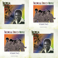 Tropical Disco Hustle, Vol. 1 and 2 — сборник