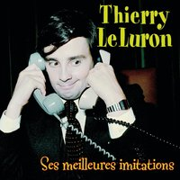 Ses meilleures imitations — Астор Пьяццолла, Thierry Le Luron