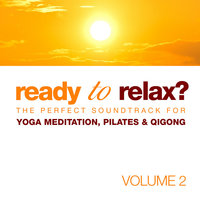 Ready to Relax? The Perfect Soundtrack for Yoga Meditation, Pilates & Qigong Vol. 2 — Richart