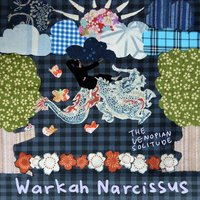 Warkah Narcissus — The Venopian Solitude
