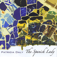 The Spanish Lady — Patricia Daly