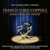 The Director's Choice: Francis Ford Coppola — The Academy Studio Orchestra