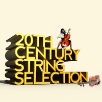 20th Century String Selection — The Duke Quartet