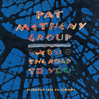 The Road to You — Pat Metheny