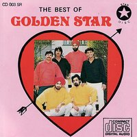 Best Of Golden Star — Malkit Singh
