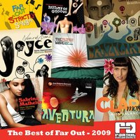 The Best of Far Out 2009 — сборник