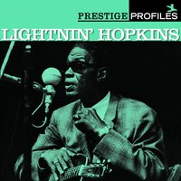 Prestige Profiles — Lightnin' Hopkins