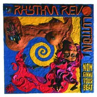 Now Gimme Your Beat — Rhythm Revolution