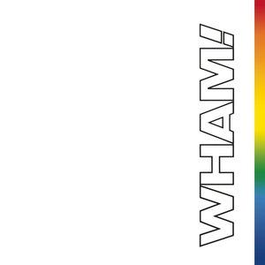 Wham! - Wham Rap! (Enjoy What You Do?)
