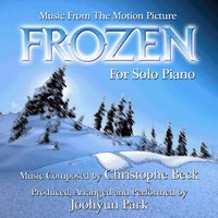 Frozen: Music from the Motion Picture for Solo Piano — Joohyun Park