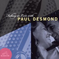 Falling In Love With Paul Desmond — Paul Desmond