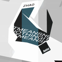 It means Nothing — Zhao