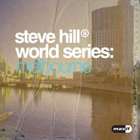 Steve Hill World Series: Melbourne — Steve Hill