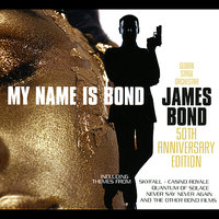 My Name Is Bond... James Bond: 50th Anniversary Edition — Global Stage Orchestra