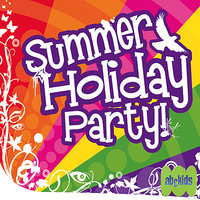Summer Holiday Party — Juice Music