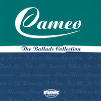 The Ballads Collection — Cameo