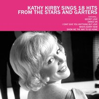 Kathy Kirby Sing 18 Hits from the Stars and Garters — Kathy Kirby