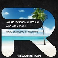 Summer Velo — Mark Jackson, Jay Kay