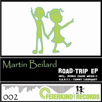 Roadtrip — Martin Beilard