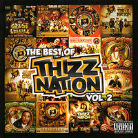The Best of Thizz Nation Volume 2 — Mac Dre Presents