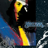 Spirits Dancing In The Flesh — Santana