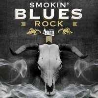 Burn Series: Smokin Blues Rock — Andrew Duck MacDonald, Bryan New
