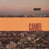 Sunset — Camiel