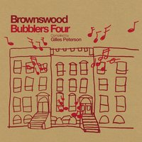 Brownswood Bubblers Four — сборник
