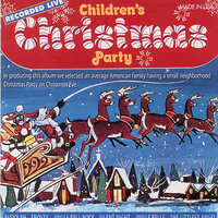 Children's Christmas Party — Bobby Russell