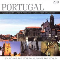 Music Of The World - Portugal — сборник