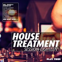 House Treatment - Session Eighteen — сборник