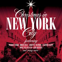 Christmas in New York — Ирвинг Берлин, Франц Грубер