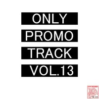 Only Promo Track, Vol. 13 — сборник
