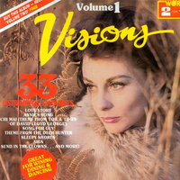 Visions - Vol. 1 — London Session Players